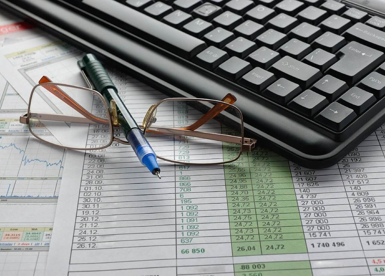 Accounting as a Control Device (Public & Government)