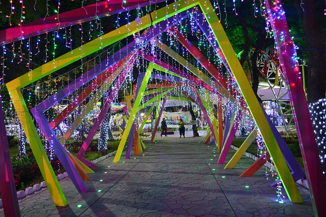Christmas in Mexico - How is Christmas Celebrated in Mexico?