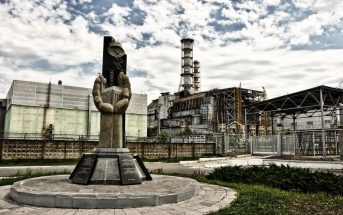 A new theory rewrites the first instants of the Chernobyl disaster