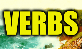 """Use Verbs in a Sentence - How to use """"Verbs"""" in a sentence"""