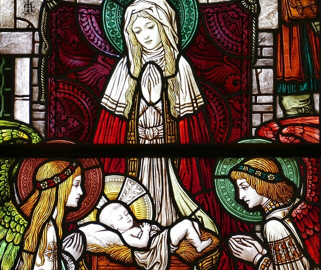 The History behind the Birth of Jesus in the Christmas Story