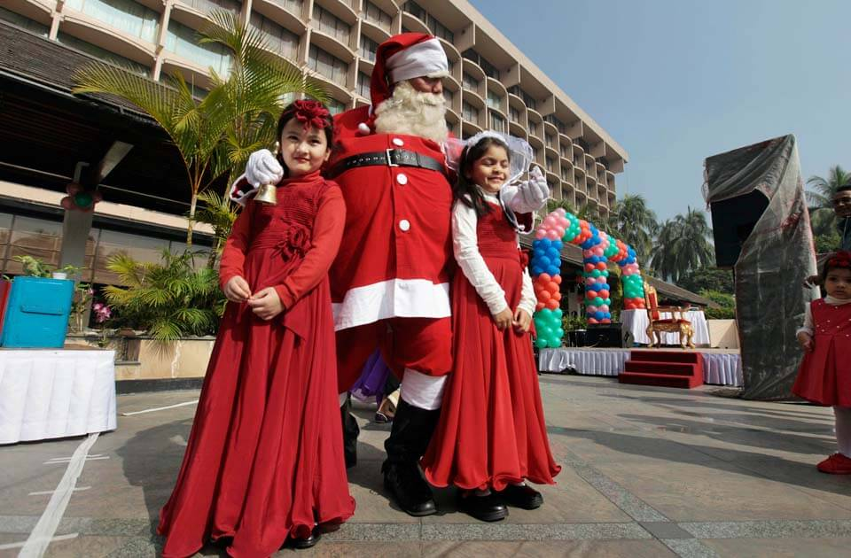 Christmas in Bangladesh - How is Christmas Celebrated in Bangladesh?