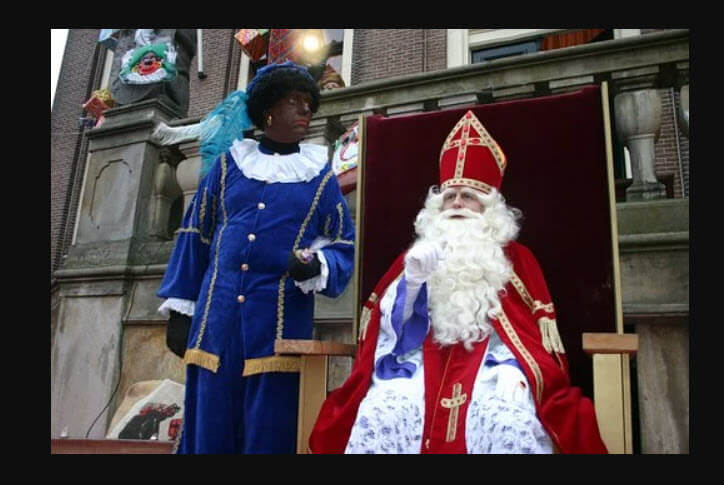 Christmas in The Netherlands / Holland