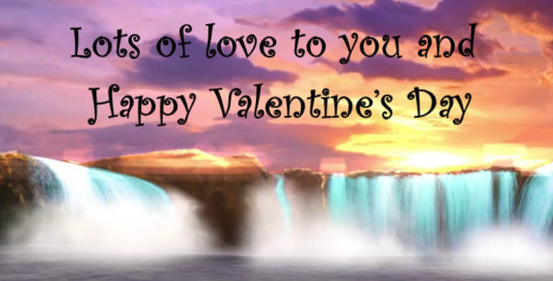 Valentines Messages for Boyfriend and Him Love Wishes