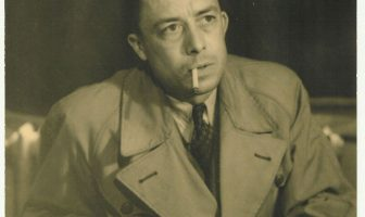 Albert Camus Biography - French Novelist, Dramatist, Essayist and Journalist