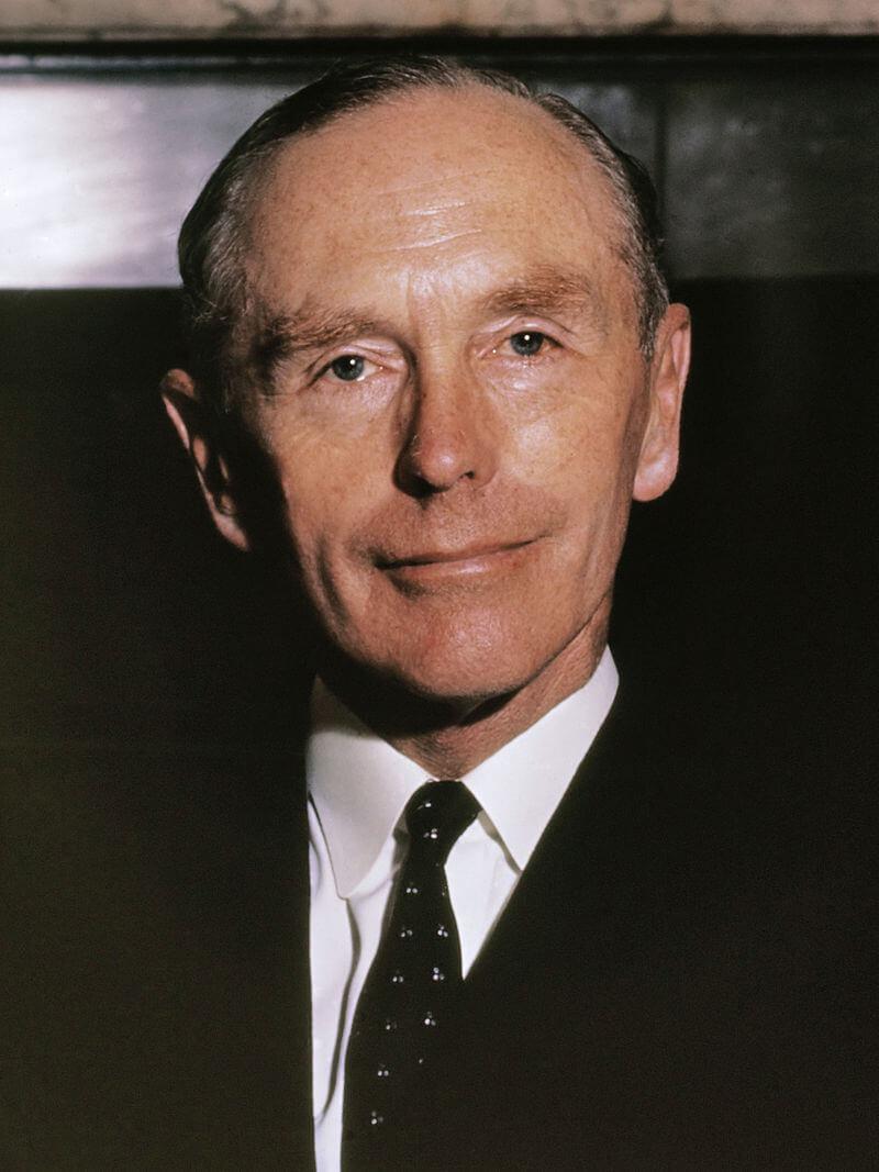 Alec Douglas-Home Biography (Prime Minister of the United Kingdom)