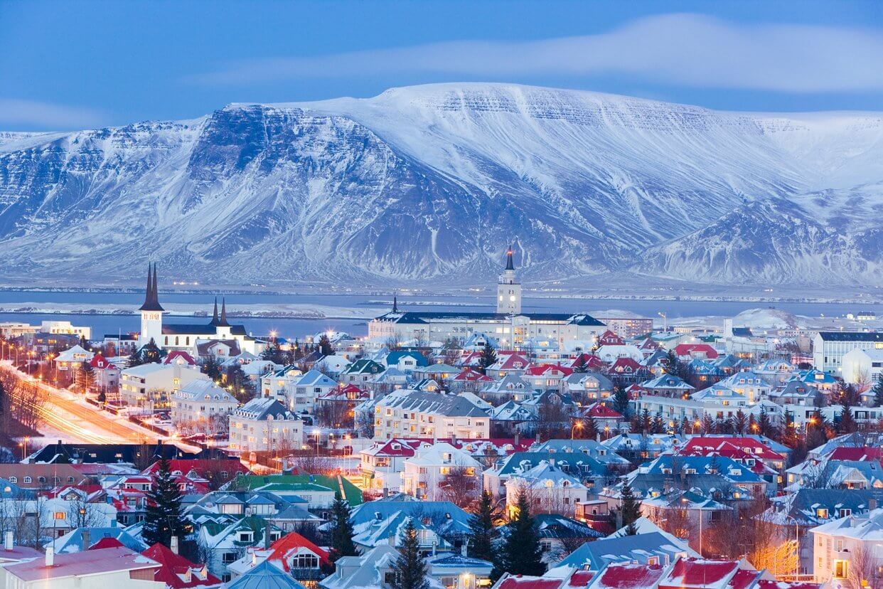 Christmas in Iceland – How is Christmas Celebrated in Iceland?