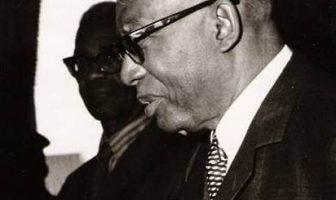 François Duvalier Biography (Haitian Politician and President of Haiti)