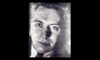 Hart Crane (American Poet) Biography and Poetry
