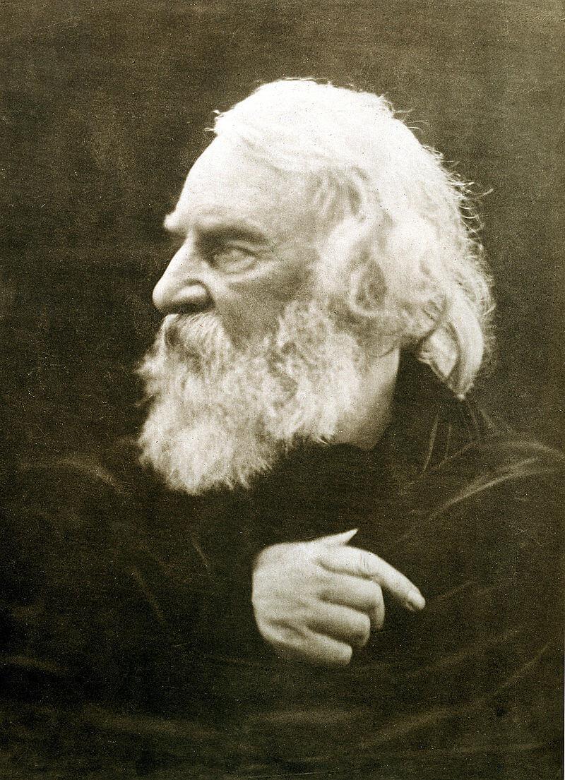 Henry Wadsworth Longfellow
