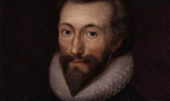 John Donne Biography and Works? English Poet, Preacher and Prose Writer