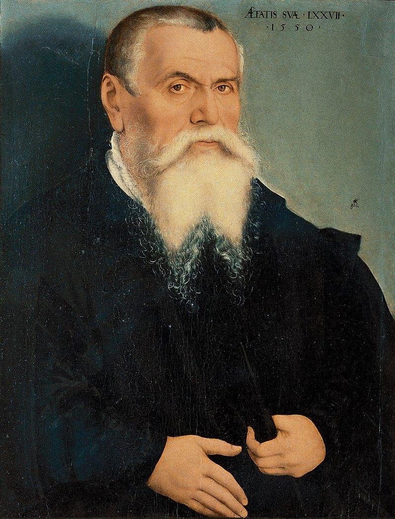 Lucas Cranach the Elder