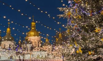Christmas in Ukraine – How is Christmas Celebrated in Ukraine?