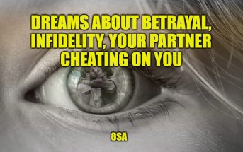 Betrayed in a Dream