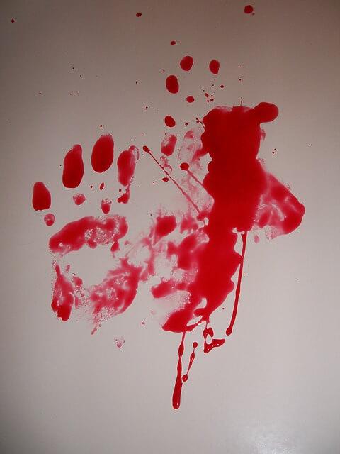 Valentine's Day Massacre : The massacre on the morning of Valentine's Day