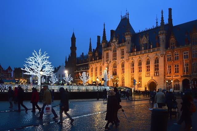 Christmas in Belgium – How is Christmas Celebrated in Belgium?