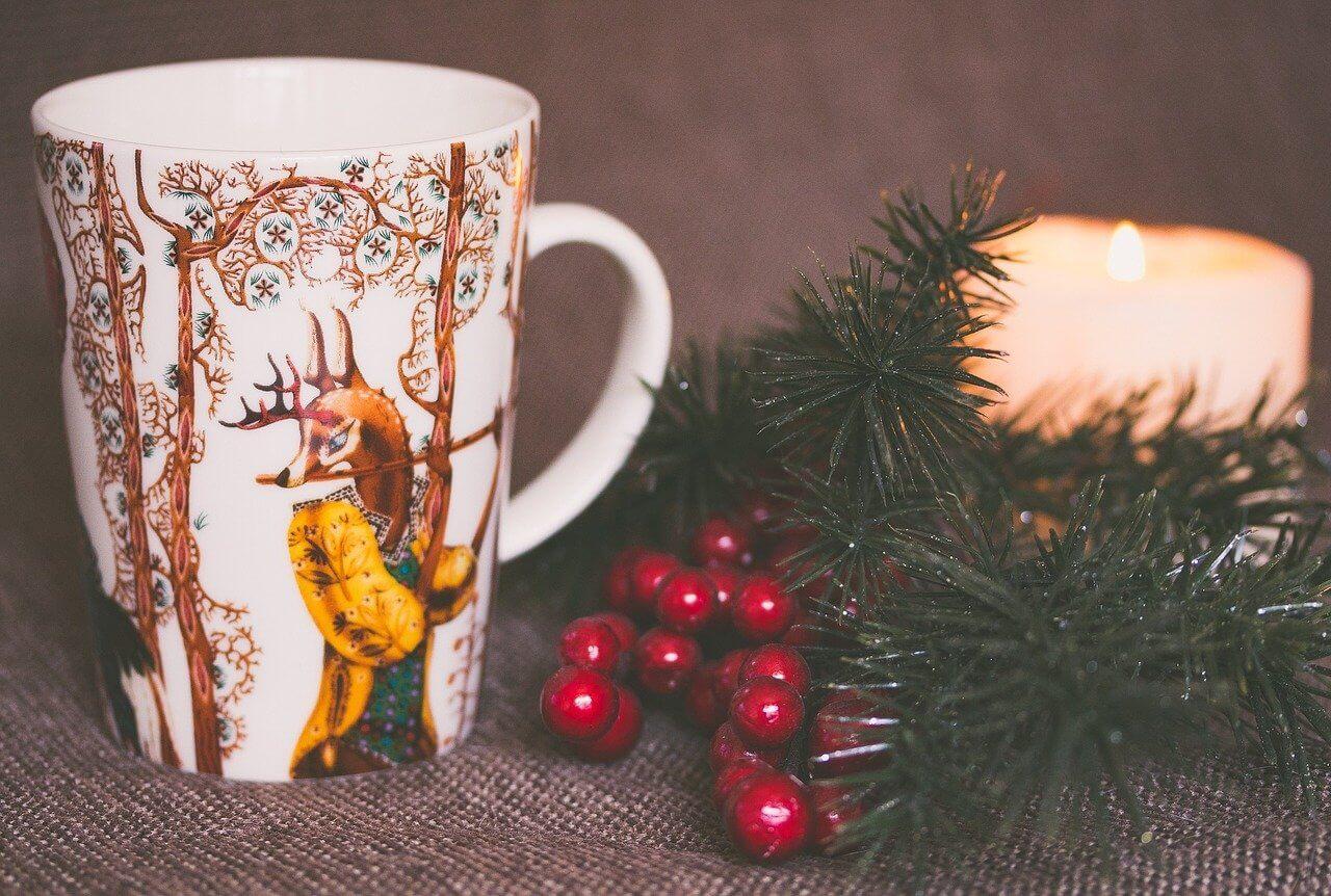Mistletoe and Christmas