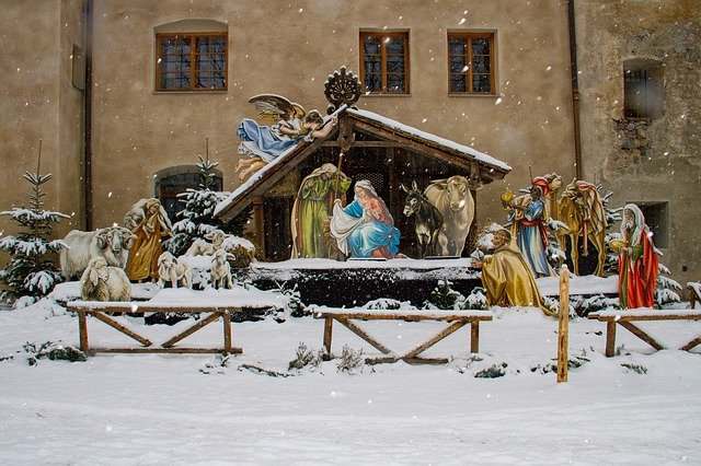 Christmas in Austria - How is Christmas Celebrated in Austria?