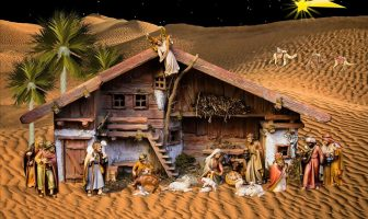 Epiphany, the Feast of The Three Kings