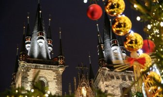 Christmas in the Czech Republic – How is Christmas Celebrated in Czech Republic?