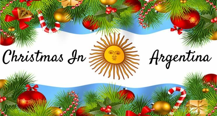 Christmas in Argentina - How is Christmas Celebrated in Argentina?