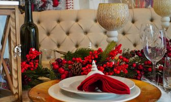 Top 10 International Christmas Dinners List