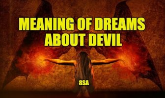 Meaning of Dreams About Devil