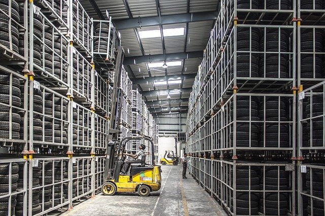 """Use Warehouse in a Sentence - How to use """"Warehouse"""" in a sentence"""