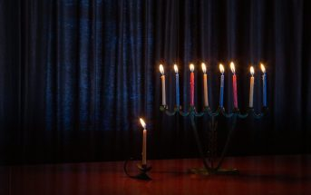 The Message of the Chanukah Lights