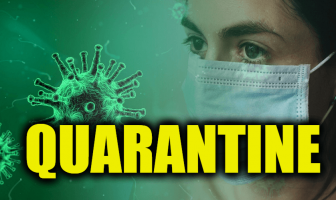 "Use Quarantine in a Sentence - How to use ""Quarantine"" in a sentence"