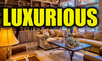 "Use Luxurious in a Sentence - How to use ""Luxurious"" in a sentence"