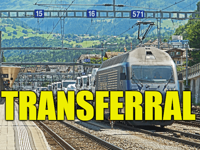 """Use Transferral in a Sentence - How to use """"Transferral"""" in a sentence"""