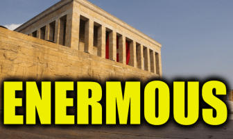 "Use Enermous in a Sentence - How to use ""Enermous"" in a sentence"