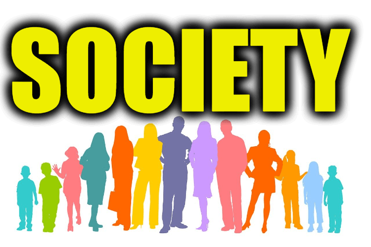 """Use Society in a Sentence - How to use """"Society"""" in a sentence"""