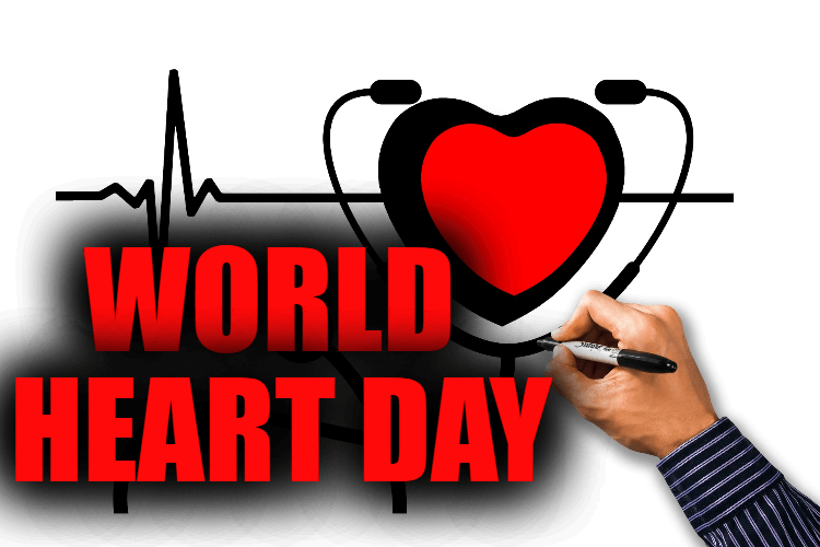 What is World Heart Day and Why is It Important (September 29)
