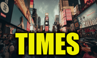 """Use Times in a Sentence - How to use """"Times"""" in a sentence"""