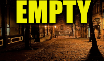 """Use Empty in a Sentence - How to use """"Empty"""" in a sentence"""