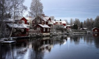 Christmas in Sweden – How is Christmas Celebrated in Sweden?