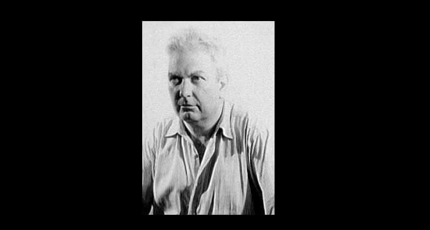 Alexander Calder Biography and Works (American Sculptor)