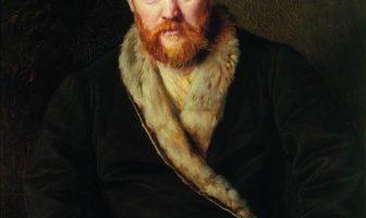 Alexander Nikolayevich Ostrovsky Biography (Russian Dramatist)