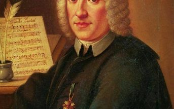 Alessandro Scarlatti Biography and Operas (Italian Composer)