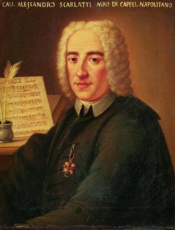 Alessandro Scarlatti Biography and Operas (Italian Composer)