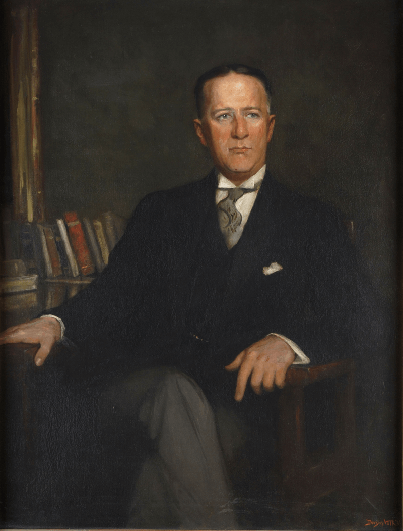 Alfred Emanuel Smith Biography - American Political Leader