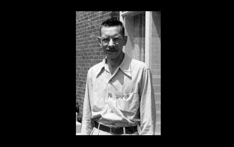 Alfred Hershey Biography and Contributions To Science