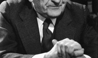 André Malraux (French Writer)