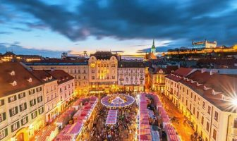 Christmas in Slovakia - How is Christmas Celebrated in Slovakia?