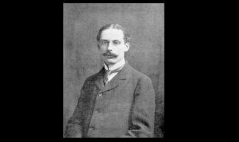 Edwin Arlington Robinson Biography (American Poet)