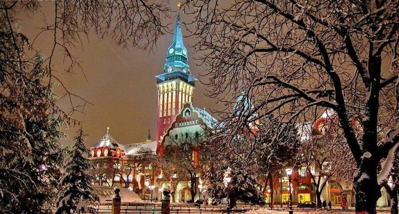 Christmas in Serbia - How is Christmas Celebrated in Serbia?