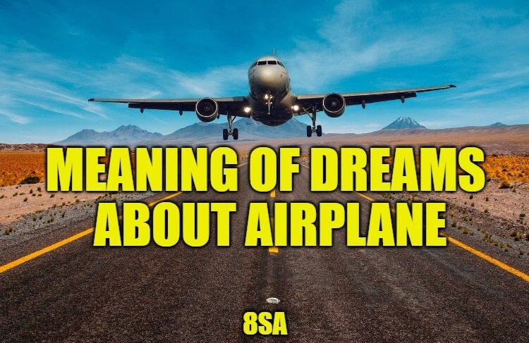 Meaning of Airplane in a Dream