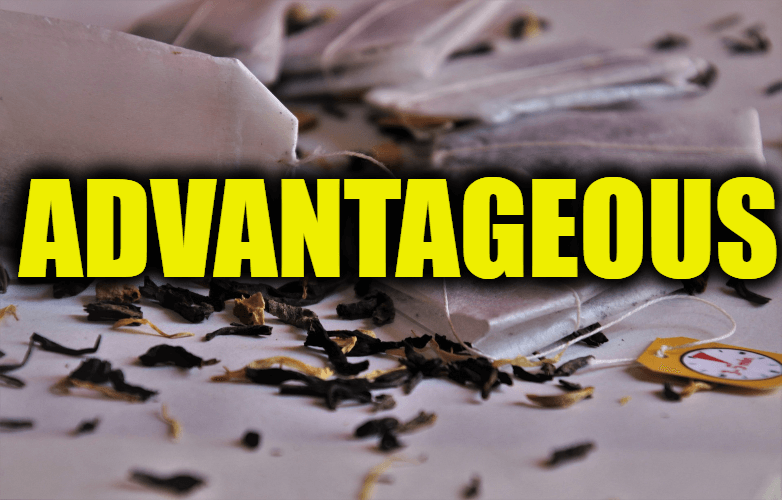 """Use Advantageous in a Sentence - How to use """"Advantageous"""" in a sentence"""